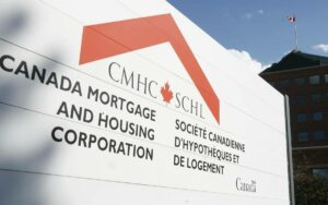 Nearly one million in taxpayer dollars used by CMHC changing name