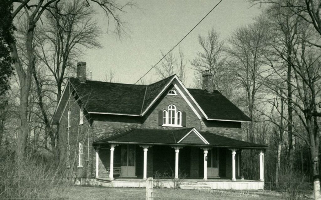 maplewood house