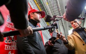 Niagara IceDogs prepare for OHL Draft during unprecedented times