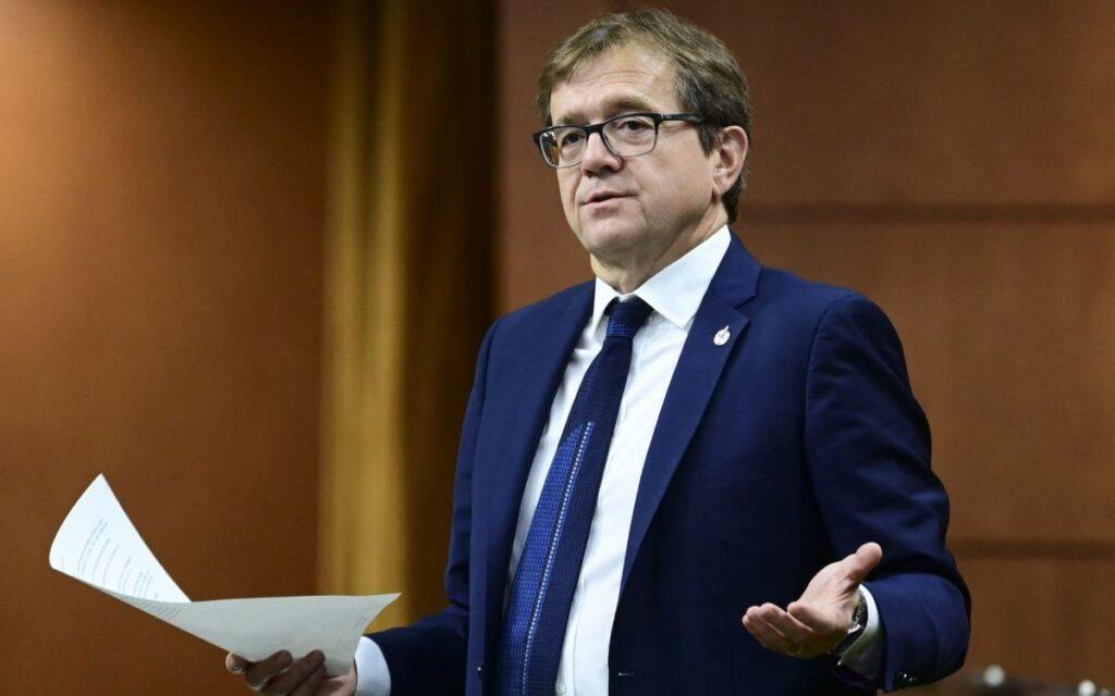 Jonathan Wilkinson  MP