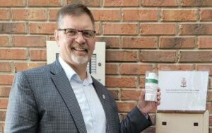 In their own words: an interview with Mayor Kevin Gibson of Wainfleet