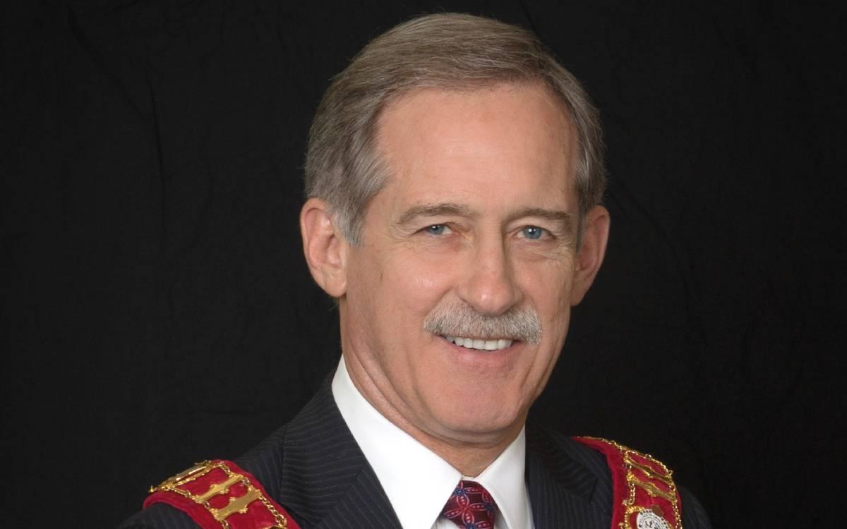 Mayor Redekop