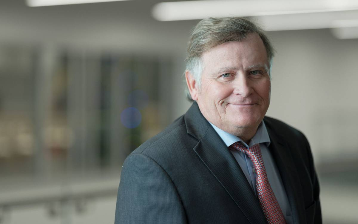 Mayor Junkin