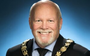In their own words: Mayor Frank Campion of Welland