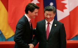 Trudeau is systematically dismembering Canada: part five