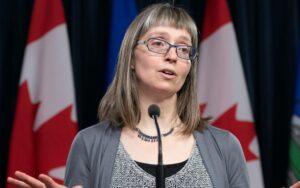 Alberta's bold move