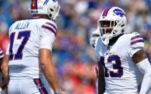 Bills the class of the AFC East once again