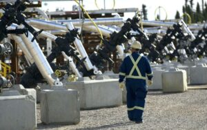 Canada's oil producers 'doing more' to reduce emissions than global competitors