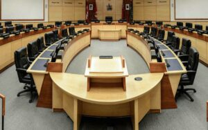 Policy and precedent take the politics out of filling vacant council seat