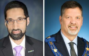 Search for new top doctor could soon be underway in Niagara