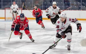IceDogs ready to bark in 2021