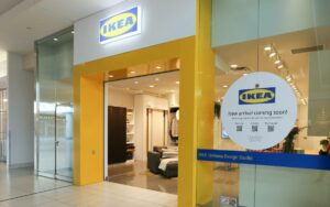IKEA returning to St. Catharines, will open temporary studio to help customers with design