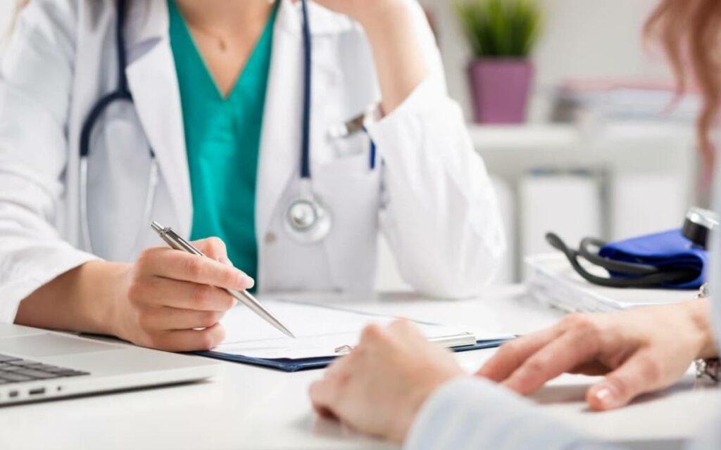 medical checklist