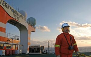 Oil and gas good news boosts outlook in Atlantic Canada