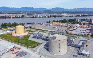 The world must respect the key role of natural gas in the energy transition