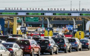 U.S. reopening land border to fully vaccinated Canadians, but questions remain