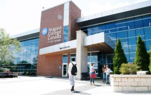 Niagara College announces new chair, vice-chair of governing board